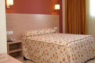 Hotel Casinò Monte Picayo: Doppelzimmer  VALENCIA