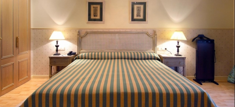 Hotel Vincci Lys: Doppelzimmer  VALENCIA