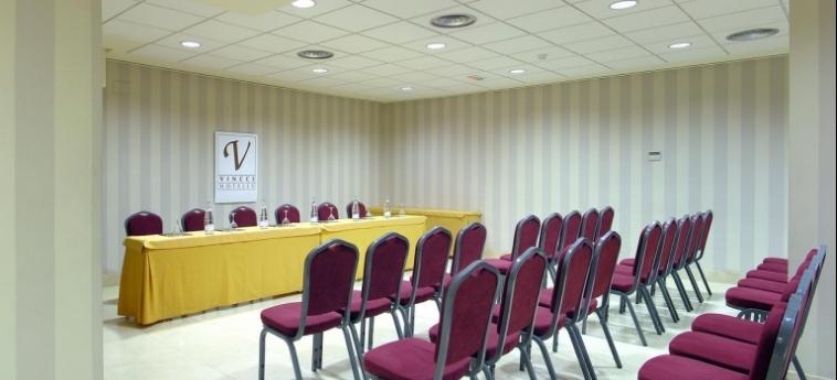 Hotel Vincci Lys: Konferenzraum VALENCIA