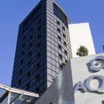 Hotel Ilunion Aqua-3