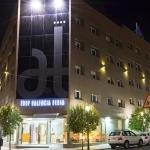 Hotel Tryp Valencia Feria