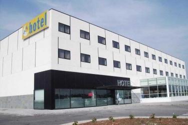 As Hotel Express Torrent: Esterno VALENCIA