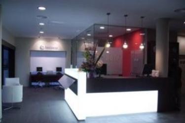 As Hotel Express Torrent: Lobby VALENCIA