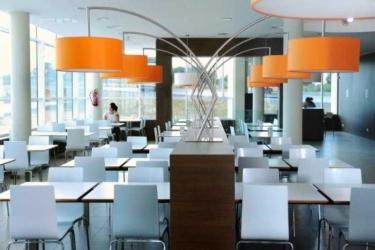 As Hotel Express Torrent: Bar VALENCIA
