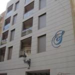 Hotel Valenciaflats Centro Ciudad