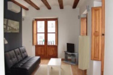 Hotel 5 Flats: Appartement VALENCIA