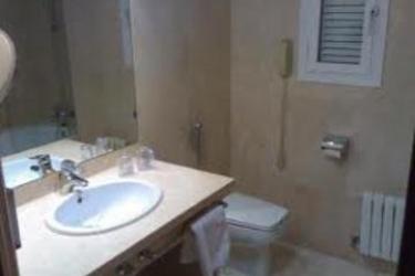 Ayre Hotel Astoria Palace: Bagno VALENCIA