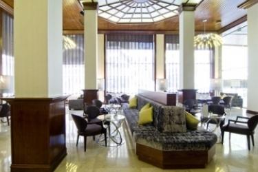 Ayre Hotel Astoria Palace: Bar VALENCIA