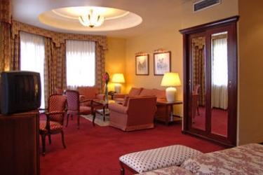 Ayre Hotel Astoria Palace: Camera Suite VALENCIA