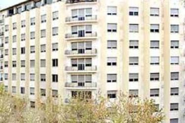 Ayre Hotel Astoria Palace: Esterno VALENCIA