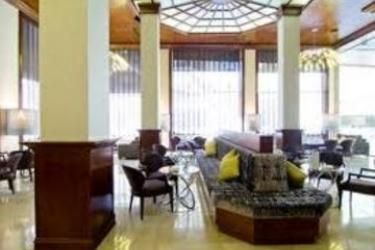 Ayre Hotel Astoria Palace: Lobby VALENCIA