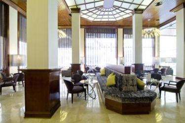 Ayre Hotel Astoria Palace: Lounge Bar VALENCIA