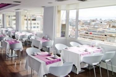 Ayre Hotel Astoria Palace: Sala Colazione VALENCIA