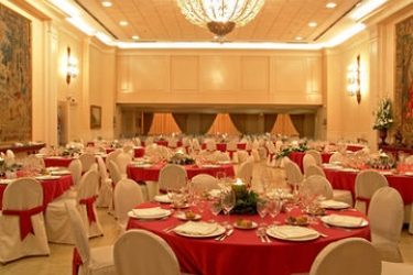 Ayre Hotel Astoria Palace: Sala Riunioni VALENCIA
