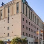 Hotel Holiday Inn Express Valencia - Ciudad De Las Ciencias