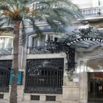 Hotel One Shot Palacio Reina Victoria 04