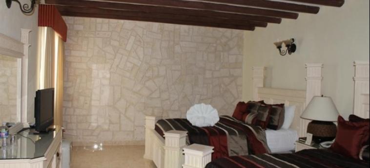 Hotel Ecotel Quinta Regia: Room - Classic VALLADOLID
