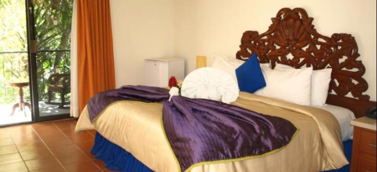 Hotel Ecotel Quinta Regia: Room - Double VALLADOLID