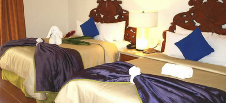Hotel Ecotel Quinta Regia: Twin Room VALLADOLID