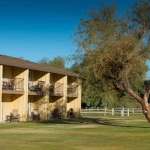 Hotel The Ranch At Death Valley