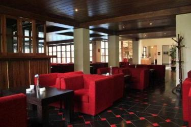 Hotel Tourist Village Llogora: Bar VALONA