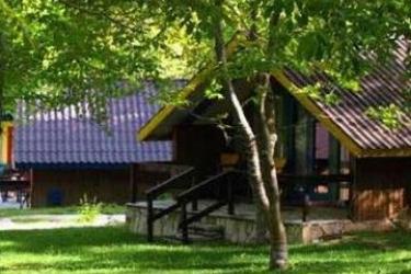 Hotel Tourist Village Llogora: Esterno VALONA