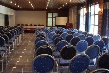 Hotel Tourist Village Llogora: Sala Conferenze VALONA