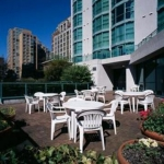Hotel Aviawest In Vancouver