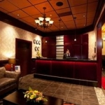 Hotel Howard Johnson North Burnaby's Boutique