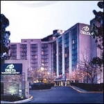 PACIFIC GATEWAY HOTEL AT VANCOUVER AIRPORT 4 Etoiles
