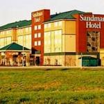 Sandaman Hotel Vancouver Airport