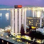 Hotel The Westin Bayshore Vancouver