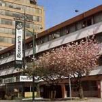 Hotel Bosman's Vancouver