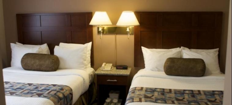 Hotel Ramada Vancouver Downtown: Habitaciòn Doble VANCOUVER