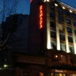 Hotel Ramada Vancouver Downtown