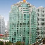 Hotel Rosedale On Robson Suite