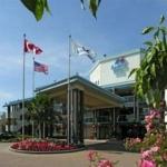Hotel Accent Inn Burnaby