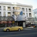 Hotel Barclay
