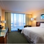 Hotel The Westin Wall Centre Vancouver Aiport