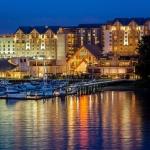 Hotel River Rock Casino Resort