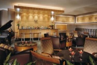 Hotel Sheraton Vancouver Wall Center: Bar VANCOUVER