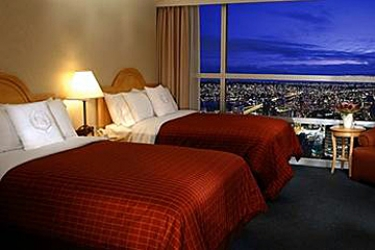 Hotel Sheraton Vancouver Wall Center: Room - Guest VANCOUVER
