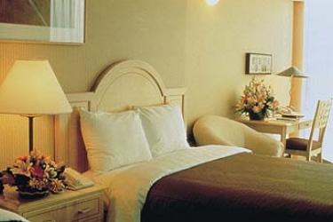 Hotel Sheraton Vancouver Wall Center: Camera Matrimoniale/Doppia VANCOUVER