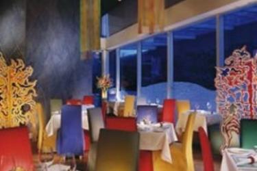 Hotel Sheraton Vancouver Wall Center: Ristorante VANCOUVER