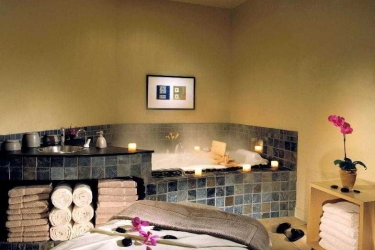 Hotel Sheraton Vancouver Wall Center: Aktivitäten VANCOUVER