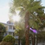 Hotel Burrard Inn