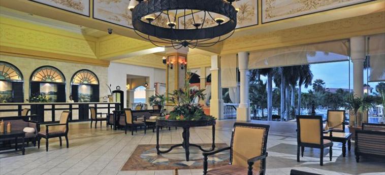 Hotel Paradisus Princesa Del Mar Resort & Spa - Only Adults: Dettagli Strutturali VARADERO