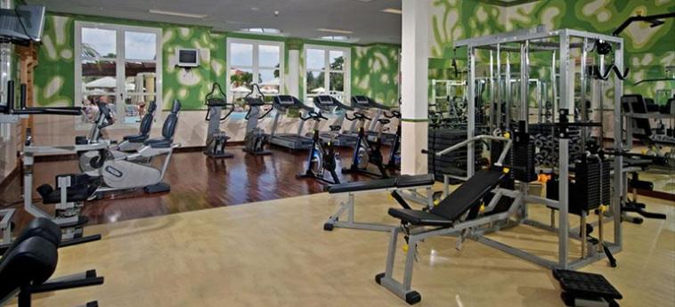 Hotel Paradisus Princesa Del Mar Resort & Spa - Only Adults: Health Club VARADERO