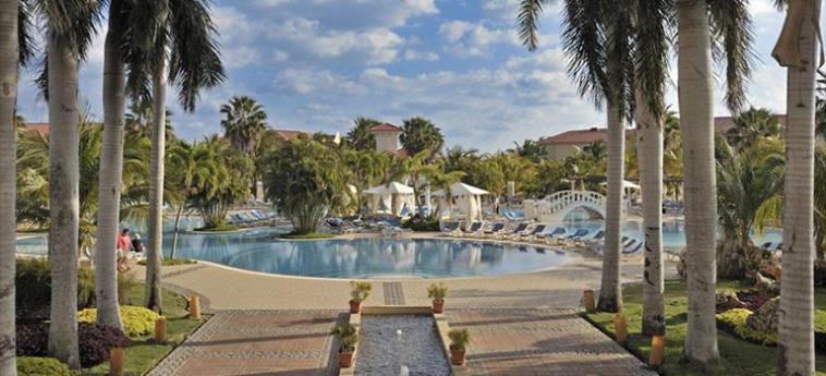Hotel Paradisus Princesa Del Mar Resort & Spa - Only Adults: Outdoor Swimmingpool VARADERO