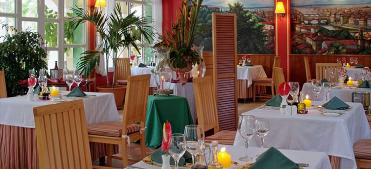 Hotel Paradisus Princesa Del Mar Resort & Spa - Only Adults: Restaurant VARADERO
